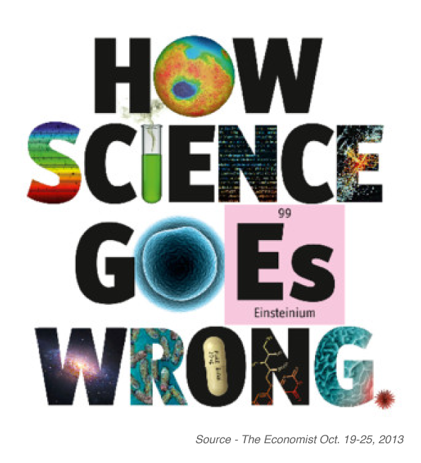 how-science-goes-wrong